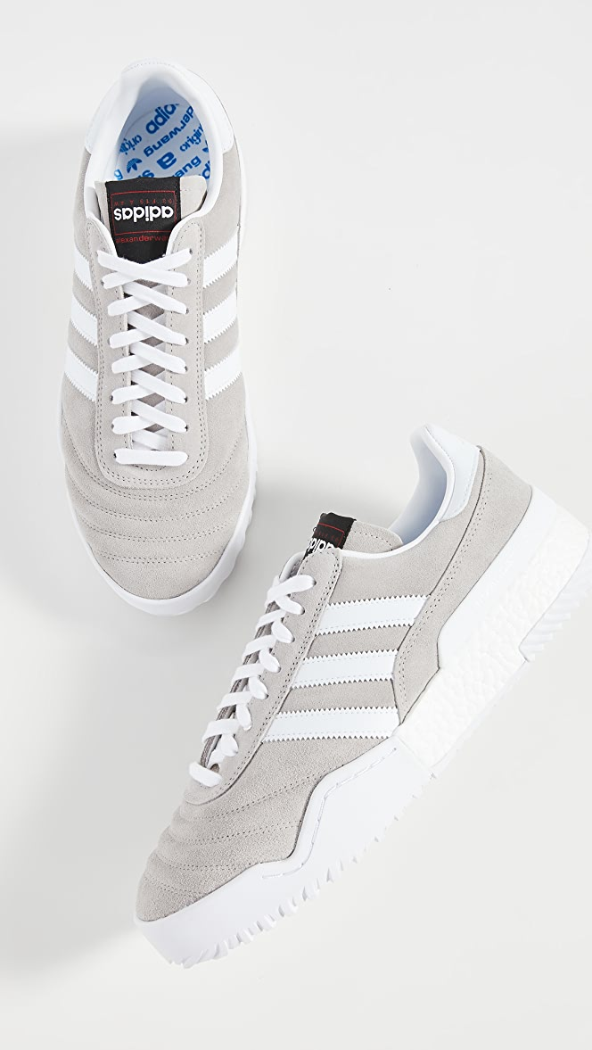 Alexander Wang AW Bball Soccer Sneakers