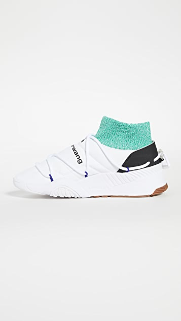 adidas Originals by Alexander Wang AW PUFF Sneakers