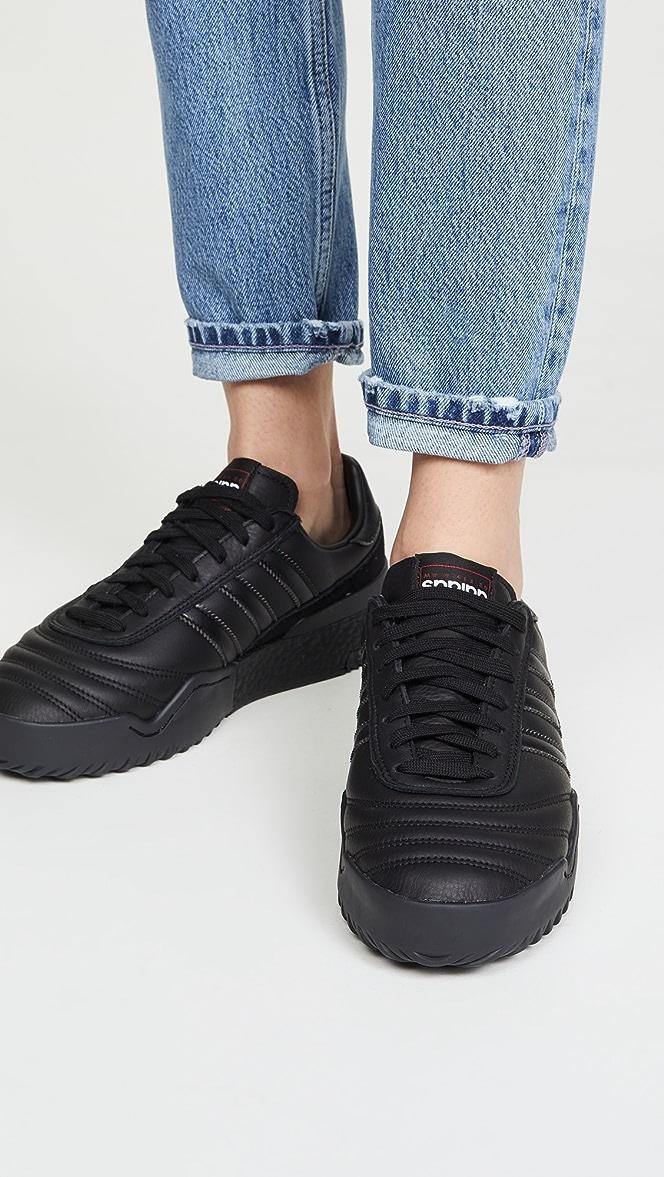 adidas aw bball alexander wang black