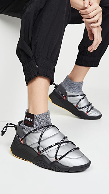 adidas Originals by Alexander Wang Кроссовки Aw Puff