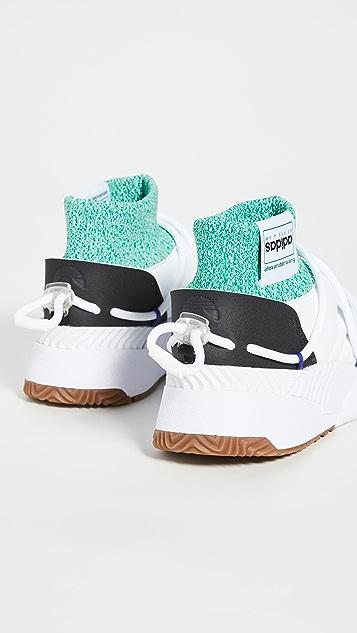 adidas Originals by Alexander Wang Кроссовки Aw Puff