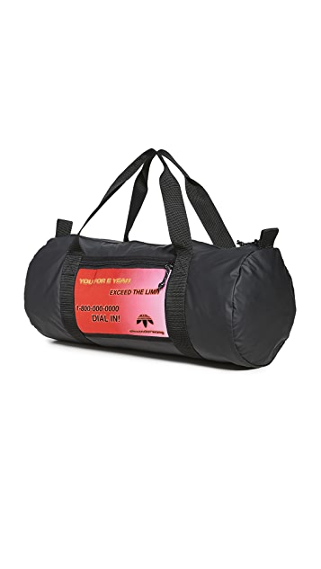 adidas Originals by Alexander Wang AW Duffel Bag