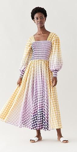 Abacaxi - Eva Dress