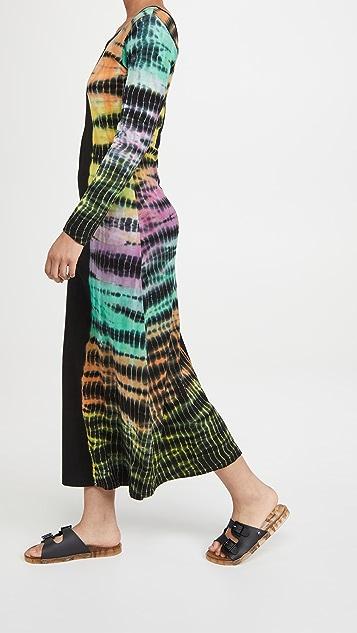 Abacaxi Kina Dress