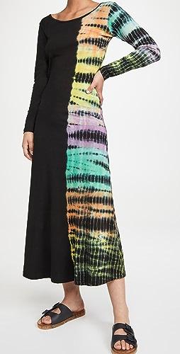 Abacaxi - Kina Dress