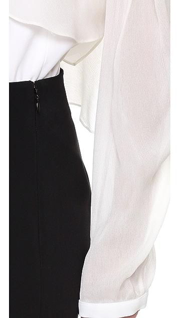 Antonio Berardi Slim Pants