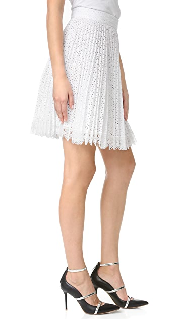Antonio Berardi Pleated Skirt