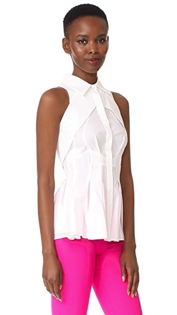 Antonio Berardi Sleeveless Blouse