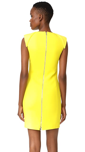 Antonio Berardi Sleeveless Dress