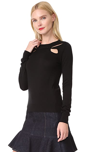 Antonio Berardi Pullover Sweater
