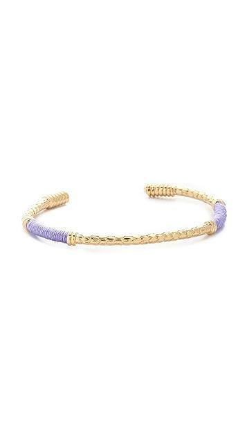 Aurelie Bidermann Soho Bracelet