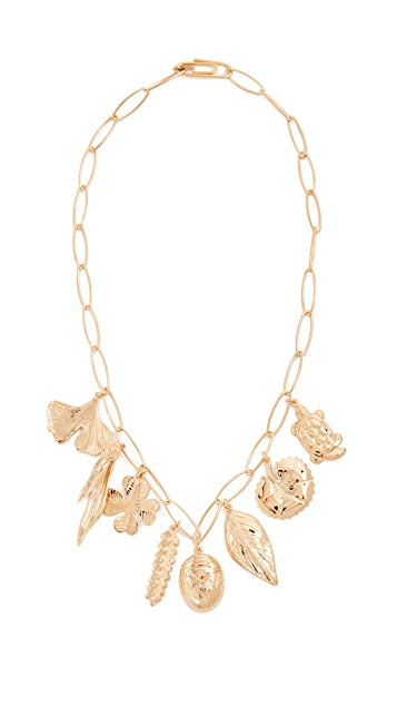 Aurelie Bidermann Aurelie Necklace