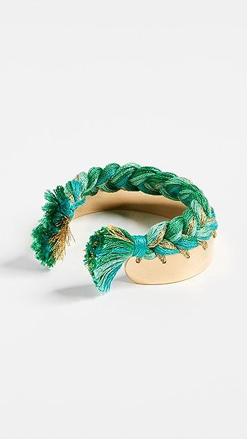 Aurelie Bidermann Copacabana Bracelet
