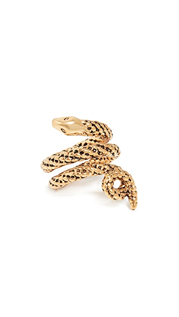 Aurelie Bidermann Tao ring