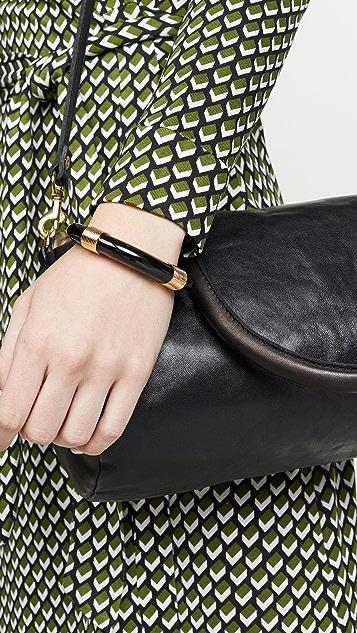 Aurelie Bidermann Katt bracelet