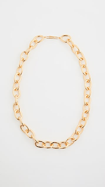 Aurelie Bidermann Manon Necklace