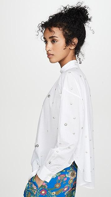 Alix of Bohemia Luna Shirt