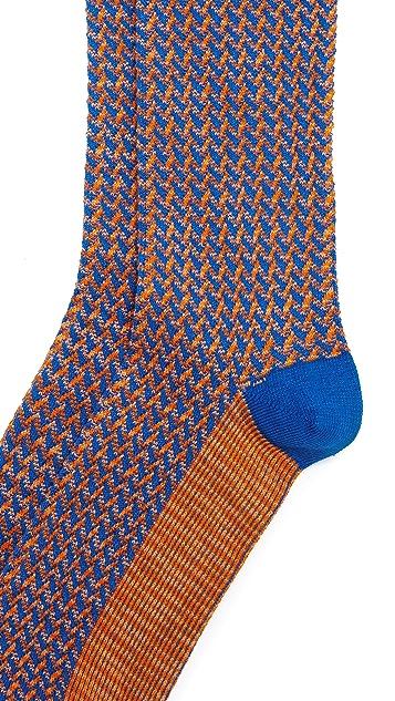 Ace & Everett Finn Socks
