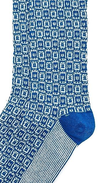 Ace & Everett Chester Socks