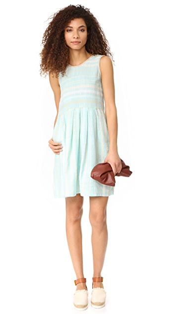 ace&jig Joni Mini Dress