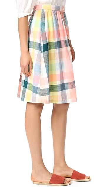 ace&jig Carver Skirt