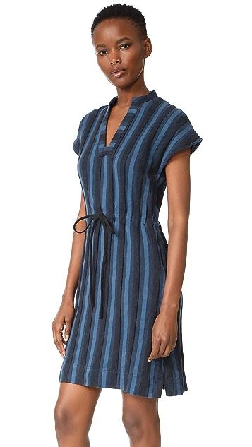 ace&jig Atwood Dress