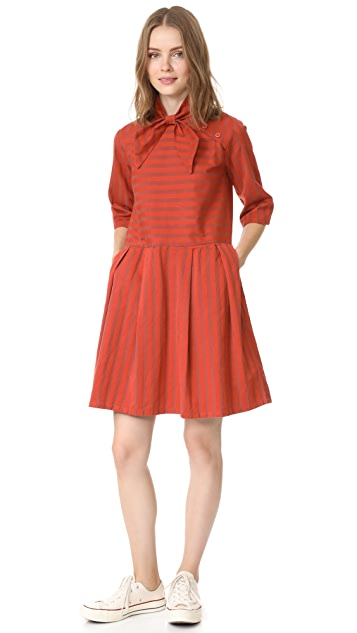 ace&jig Roxie Dress