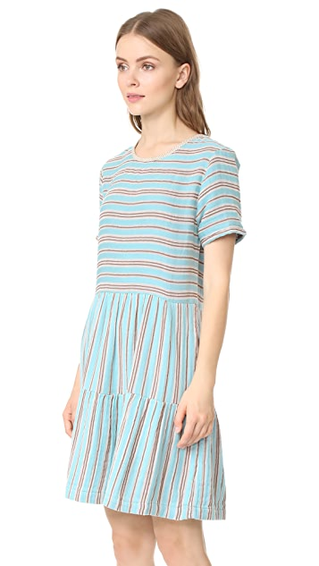 ace&jig Mini Marie Dress