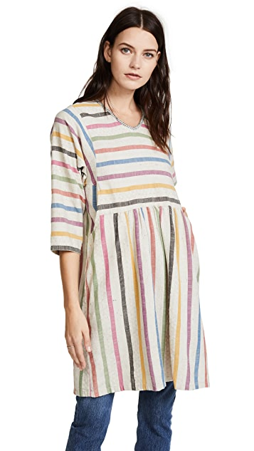ace&jig Gemma Dress