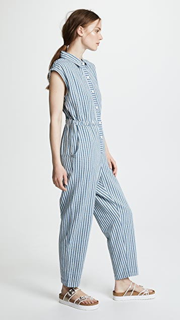 ace&jig Heights Jumpsuit