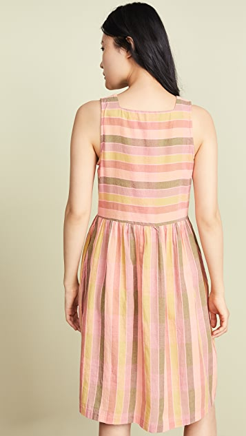 ace&jig Rooney Dress