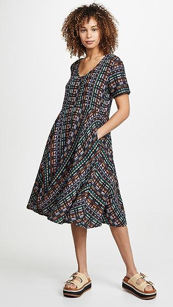 ace&jig Luella Dress