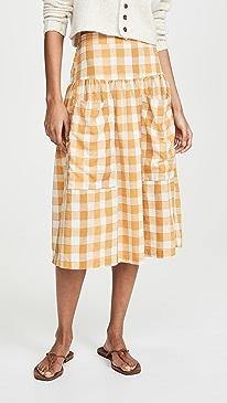 Porto Skirt