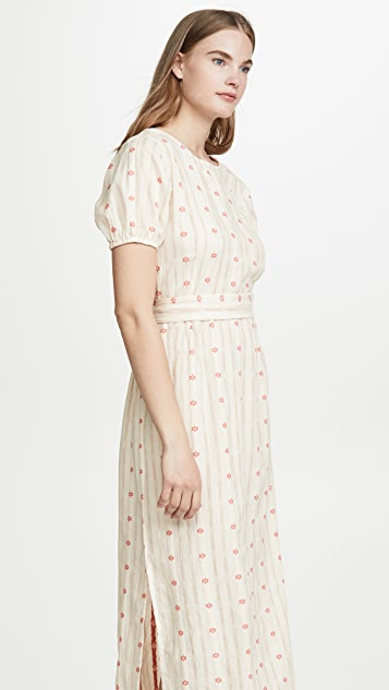 ace&jig Georgie Dress