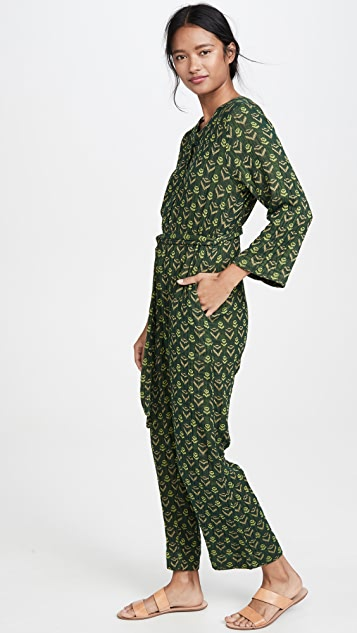 ace&jig Jacob Jumpsuit