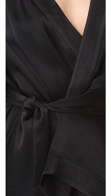 Acler Knox Kimono