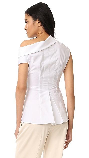 Acler Waldorf Shirt