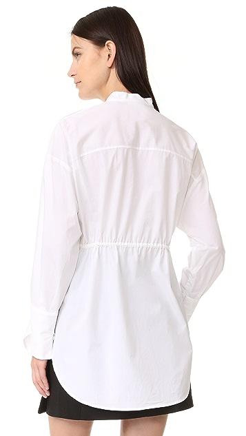 Acler Rowe Shirt