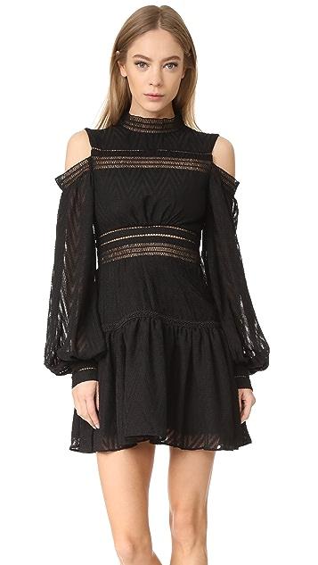 Acler Barton Dress