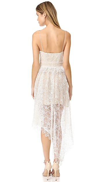 Acler Elane Lace Dress