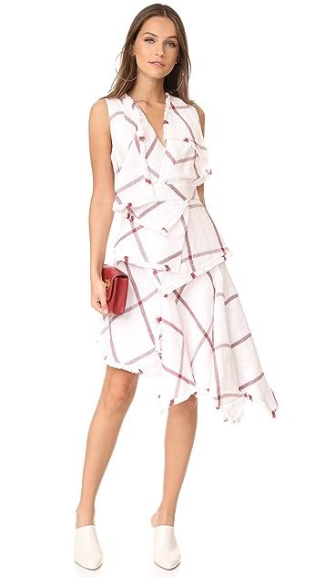 Acler Amaro Dress