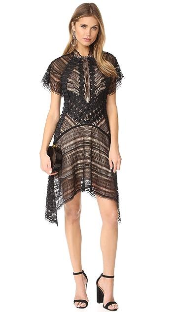 Acler Edmon Dress