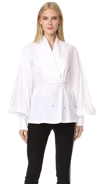 Acler Tivoli Shirt