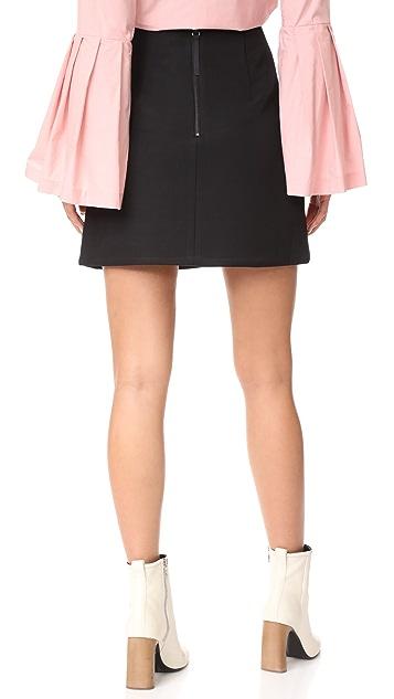 Acler Birch Skirt