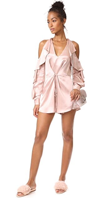 Acler Florence Romper