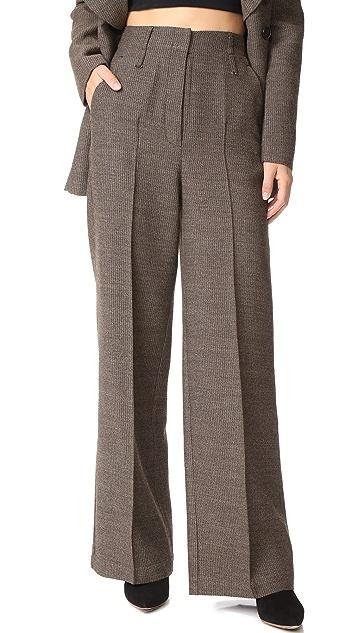 Acler Dixon Pants