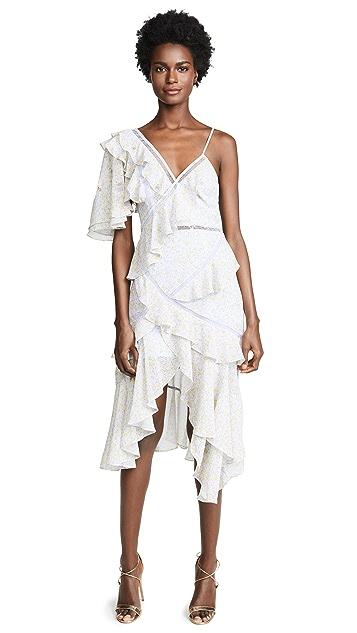 Acler Bakewell Dress