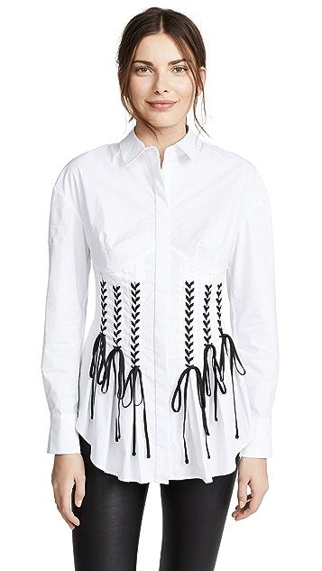 Acler Otley Shirt