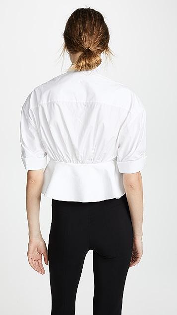 Acler Kestral Shirt