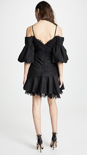 Acler Ashton Wrap Dress